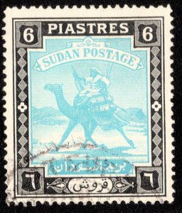 Sudan Scott 90 Used.