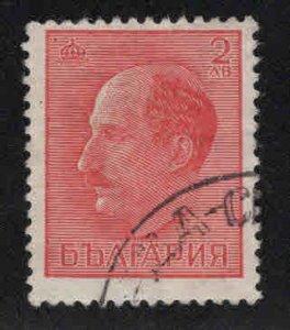 BULGARIA Scott 369 Used