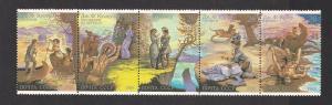 RUSSIA SC# 5826a VF LH 1989