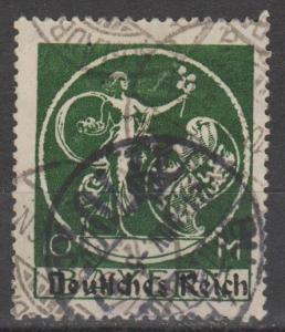 Bavaria #274 F-VF Used CV $16.00 (C1557)