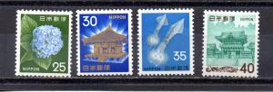 Japan 882-883A MLH