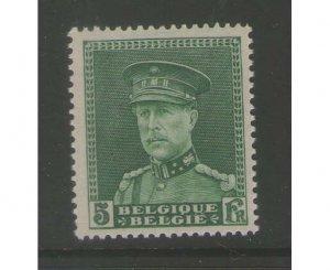 Belgium 1931 Sc 235 MNH
