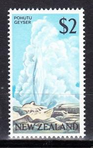 New Zealand Scott 404 Mint NH (Catalog Value $40.00)