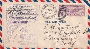 1930, Pacific Coast Aeronautical Exposition, Oakland, CA, See Remark (41335)