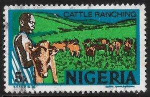 [19311] Nigeria Used