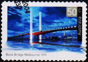 Australia. 2004 50c S.G.2361 Fine Used