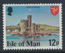 Isle of Man - SG 119  SC# 121  MUH  Perf 14