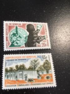 Senegal sc 240,242 MNH