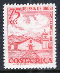 Costa Rica C572 MNH VF