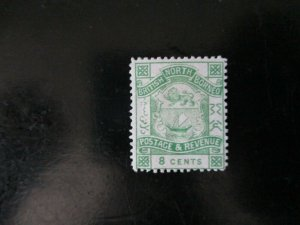 North Borneo #42 Mint Hinged WDWPhilatelic (H6L8)