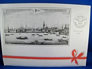 SWITZERLAND 1984 YEAR SET