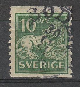 #118 Sweden Used