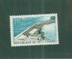 Ivory Coast 192 MH BIN$ 1.10