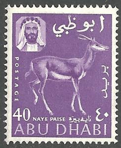 ABU DHABI SCOTT 5