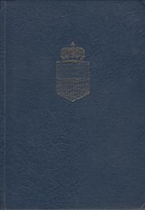 50 Jahre liechtensteinische Postwertzeichen. Hardcover, new. Liechtenstein