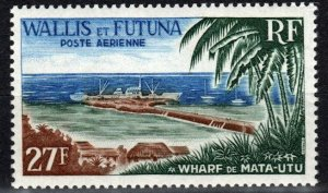 Wallis And Futuna Islands #C21 MNH CV $4.50  (X242)