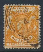 British East Africa Company  SG 71  SC#79  Used -  see details