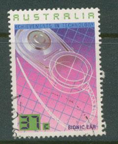 Australia SG 1082 VFU