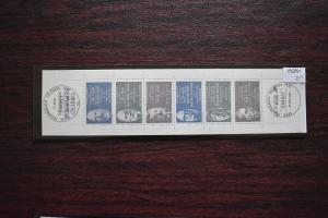 FRANCE  B589A  MNH   COMPLETE BOOKLET