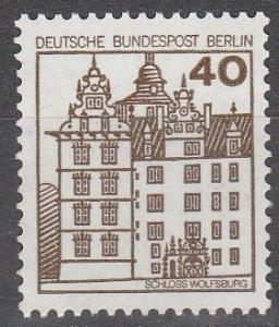 Germany #9N439 MNH F-VF (SU4098)