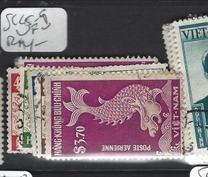VIETNAM (P2101B)  SC  C5-9    VFU