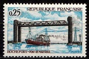 France 1968 Scott 1217 MNH (294)