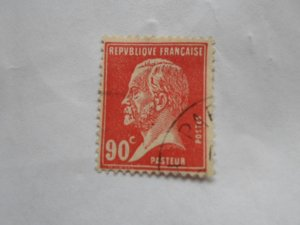 FRANCE STAMP USED VG CON. SC# 193