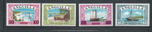 Anguilla #32-35