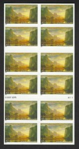 U.S. #4346a YOSEMITE VALLEY  BOOKLET PANE MINT, NH AT FACE VALUE!