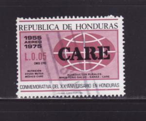 Honduras C583 U CARE (A)