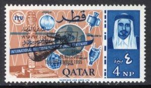 Qatar 94 MNH VF