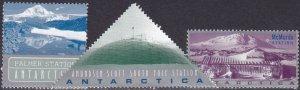 US Antarctica Souvenir Stamps (Z5343)