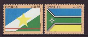 Brazil 2726-2777 Flags MNH VF