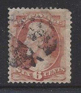 United States 148 Nice 6-cent