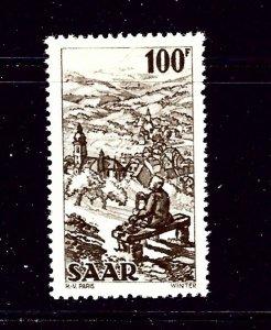 Saar 220 MNH 1949 issue