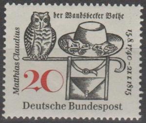 Germany  #917 MNH VF (ST2432)