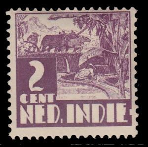 Netherlands Indies 201 MNH