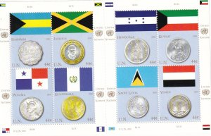 United Nations #998 MNH CV $9.75 (Z4413L)