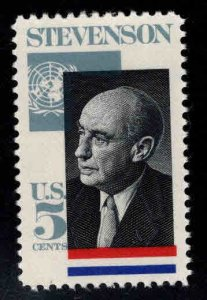 USA Scott 1275 Adali Stevenson stamp UN Ambassador