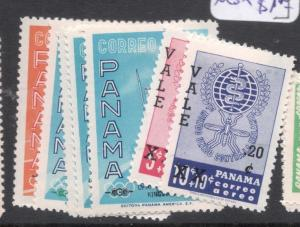 Panama SC C266-72 MOG (6dod)
