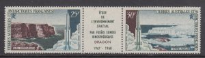 French Southern & Antarctic Territories    #c16a    mnh       cat $.40.00