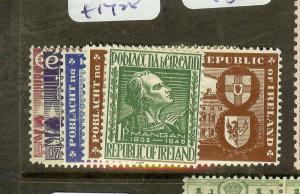 IRELAND (P2605B) SG144-8    MOG