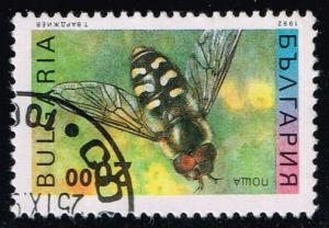 Bulgaria #3716 Bee; CTO