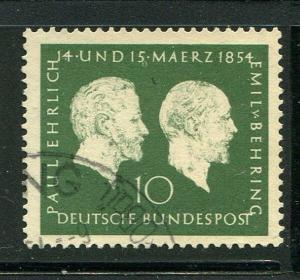 Germany #722 Used