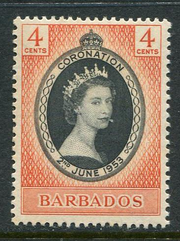 Barbados #234 Used - Penny Auction