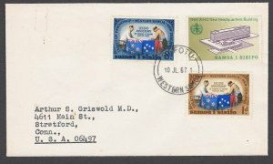 SAMOA 1967 cover SAFOTU cds.................................................B128