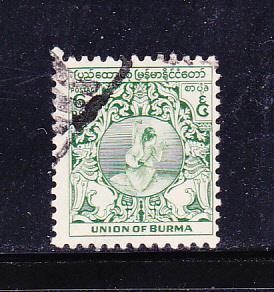Burma 103 U Dancer