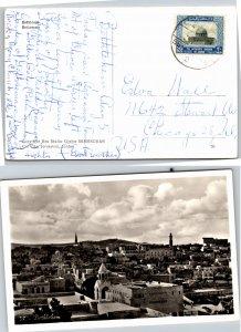 Jordan, Picture Postcards