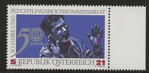 AUSTRIA   SC  #  1847   MNH