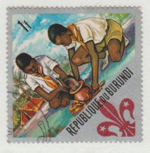 208 Boy Scouts